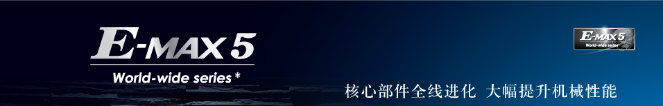 大金空调-E-MAX5 P系列