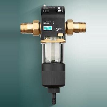 VaiM 标准型反冲洗防护过滤器