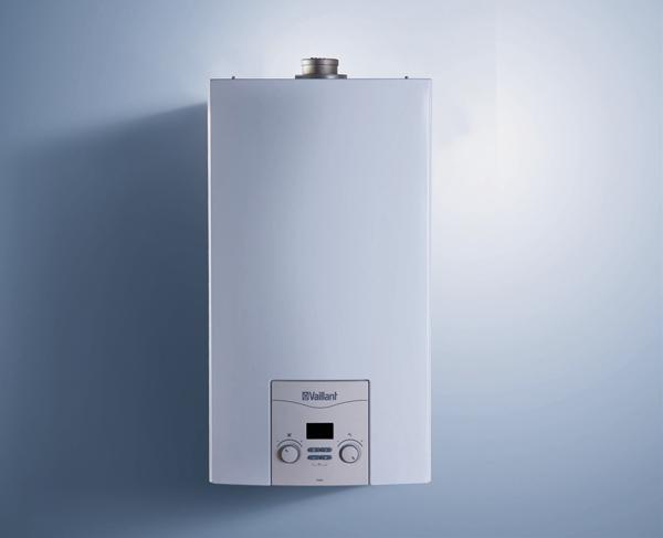 国产turboMAX标准型壁挂式燃气采暖热水炉