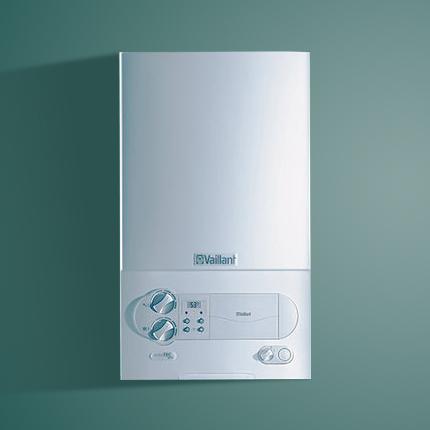 进口turboTEC 标准型壁挂式燃气采暖热水炉