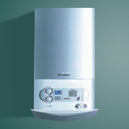 进口turboTEC 豪华壁挂式燃气采暖热水炉