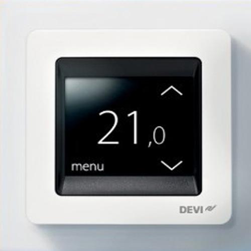DEVIreg-TOUCH 温控器