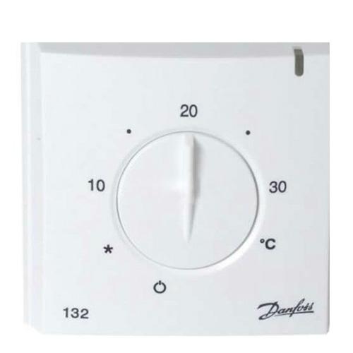 拨盘式温控器