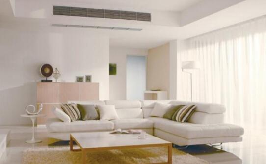 一步到位,选择最适合的家用中央空调