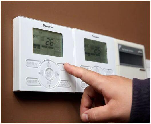 盛夏来袭,大金空调教你破解家用中央空调的5大疑问